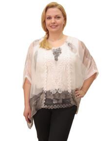 Блузка NATUREL 4002488