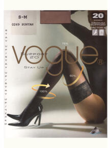 Чулки Vogue 4152687