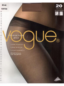 Колготки Hipster 20 Den Vogue 4152691