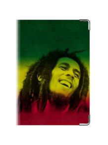 Обложка для паспорта Боб Марли ТINA BOLOTINA 4185633