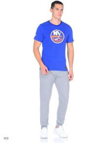 Футболка NHL Islanders Atributika & Club™ 4202505