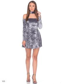 Платье Tlen iSwag 4209463