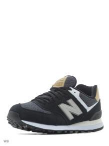 Кроссовки 574 New Balance 4229324