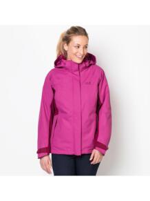 Куртка ICELAND VOYAGE 3IN1 WOMEN Jack Wolfskin 4405526