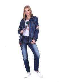 Куртка Whitney 4443288
