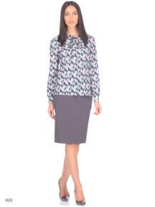 Блузка AFFARI 4471216