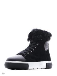 Ботинки Berkonty 4486791
