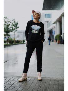 Костюм Fashion.Love.Story 4520690