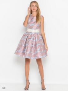 Платье ARBOR VITAE 4529713