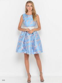 Платье ARBOR VITAE 4529714