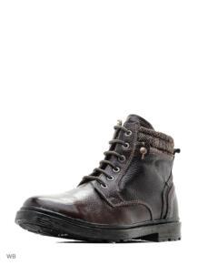 Ботинки Thomas Munz 4552361