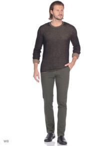 Свитер Trussardi jeans 4561826