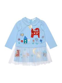 Платье Бимоша 4565966