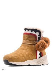 Ботинки Keddo 4577218