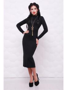 Платье Fashion Up 4580234