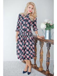 "Платье ""Марго"" Befamilylook 4607735"