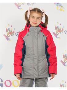 Куртка Марго GooDvinKids 4622098