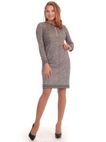 Платье в спортивном стиле Lamiavita 4622336