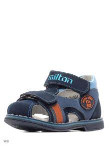 Сандалии Milton 4626277