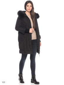 Пальто Prima Woman 4626797