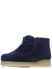 Ботинки Clarks 4655715