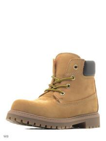 Ботинки Beppi 4659377