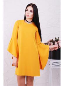 Платье Fashion Up 4695102