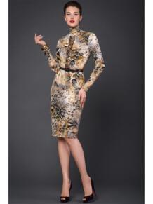 Платье Арт-Деко 4726607