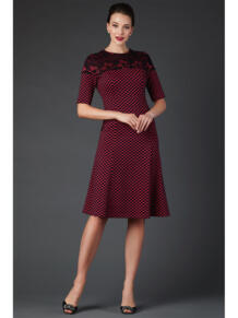 Платье Арт-Деко 4726614
