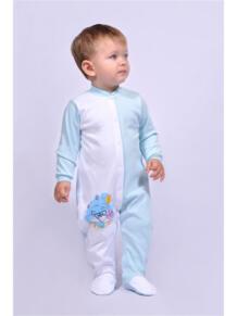 Комбинезон нательный для малыша Viktory Kids 4731137
