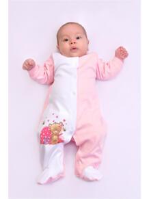 Комбинезон нательный для малыша Viktory Kids 4731138