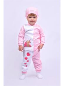 Комплект нательный для малыша Viktory Kids 4731140