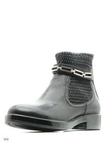 Ботинки Massimo Santini 4742742