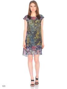 Платье SISLEY 4755433