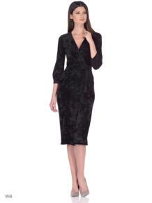 Платье Black Velvet Romana 4796361
