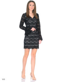 Платье SISLEY 4815865