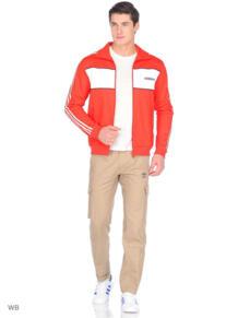 Куртка BLOCKTRACK TOP CORRED Adidas 4843915