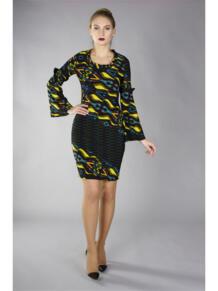 Платье LUNEV 4844396