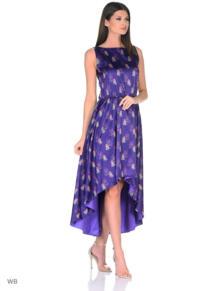 Платье Анна Чапман 4851935