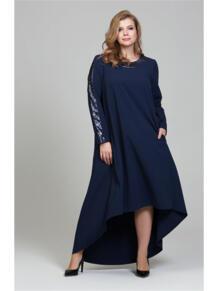Платье Donna Saggia 4864605