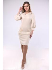Платье LOVE CODE 4870148