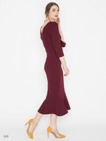 Платье ARBOR VITAE 4888587