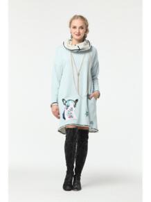 Платье Kata Binska 4890501
