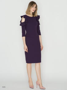 Платье ARBOR VITAE 4895618