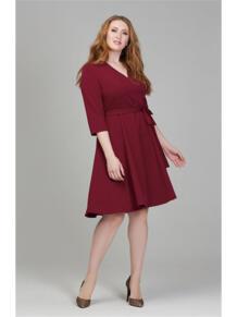 Платье Donna Saggia 4929111