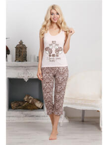 Пижамы Dem Fashion 4951629