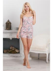 Пижамы Dem Fashion 4951630