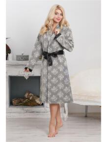 Халаты банные Dem Fashion 4951634