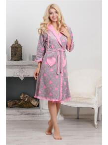Халаты банные Dem Fashion 4951637