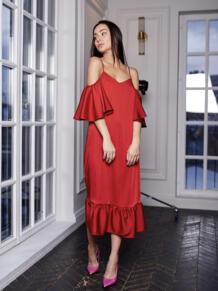 Платье на бретелях 37thAvenue 4958232
